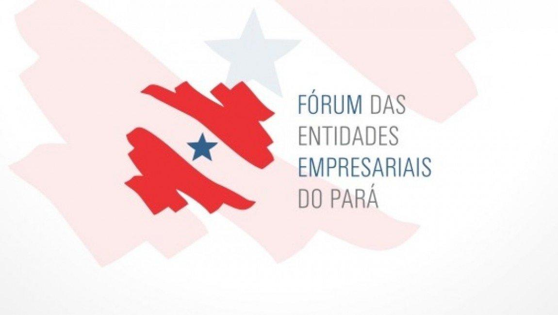 Nota de Protesto do Fórum das Entidades Empresariais do Pará
