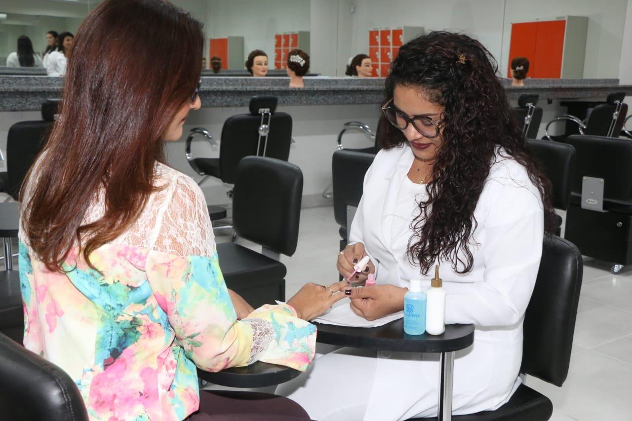 Senac abre Centro de Educação Profissional em Ananindeua