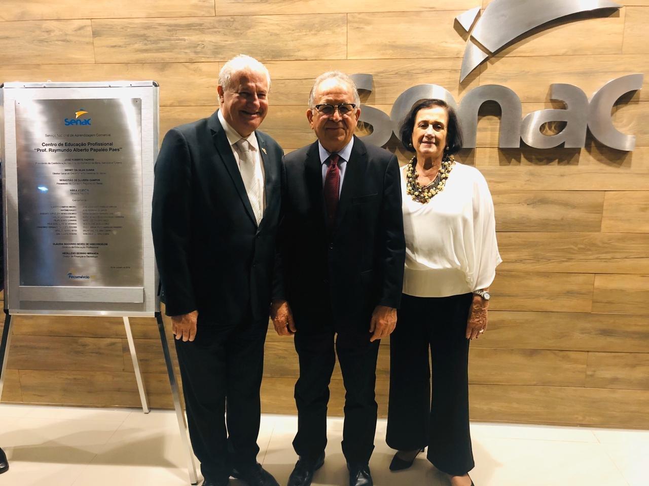 Senac inaugura em Belém novo centro de educação com foco em tecnologia, moda e inovação