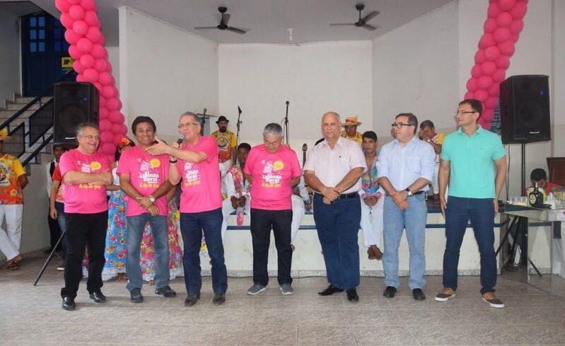 """Fecomércio-PA presente na campanha """"Liquida Geral Capanema"""""""