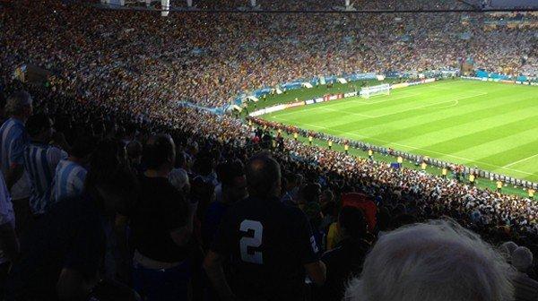 Famílias de Belém pretendem consumir mais na Copa