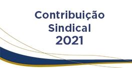 Contribuição Sindical 2021